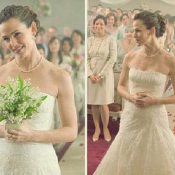 De repente, noiva!